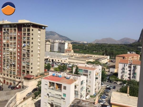 Bilocale Palermo Via Anwar Sadat 11
