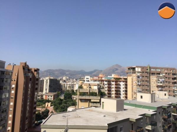 Bilocale Palermo Via Anwar Sadat 5