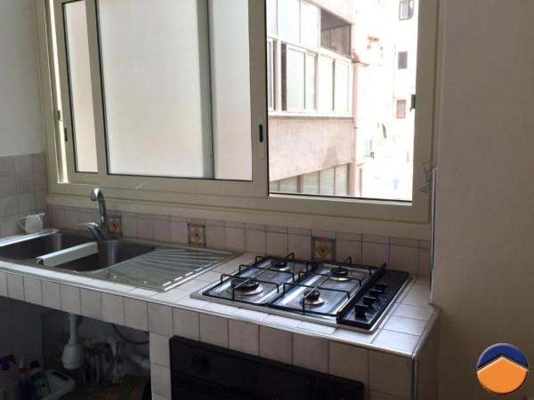 Bilocale Palermo Via Sampolo, 412 8
