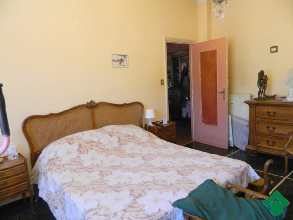 Bilocale Genova Via Geirato, 12 11