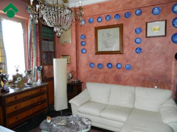 Bilocale Genova Via Geirato, 12 3