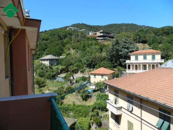 Bilocale Genova Via Geirato, 12 9