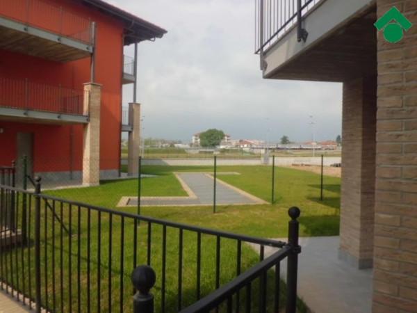 Bilocale Rivarolo Canavese Via Beato Bonifacio Da Rivarolo 10