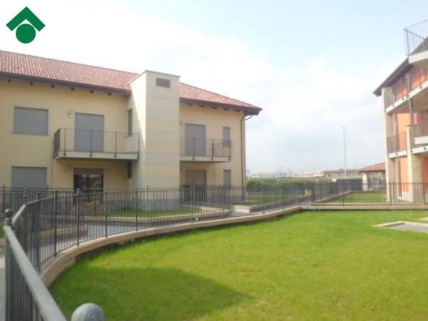 Bilocale Rivarolo Canavese Via Beato Bonifacio Da Rivarolo 12