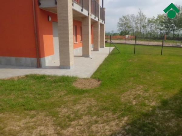 Bilocale Rivarolo Canavese Via Beato Bonifacio Da Rivarolo 8