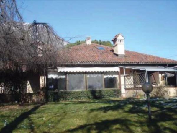 Villa in vendita a Piossasco, 6 locali, prezzo € 285.000 | Cambio Casa.it