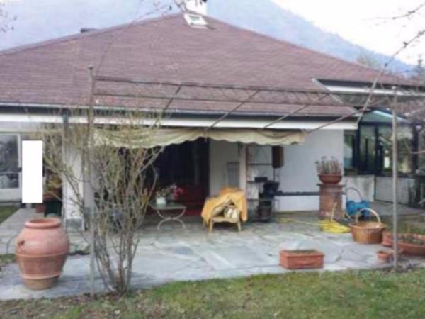 Villa in vendita a Piossasco, 6 locali, prezzo € 300.000 | Cambio Casa.it