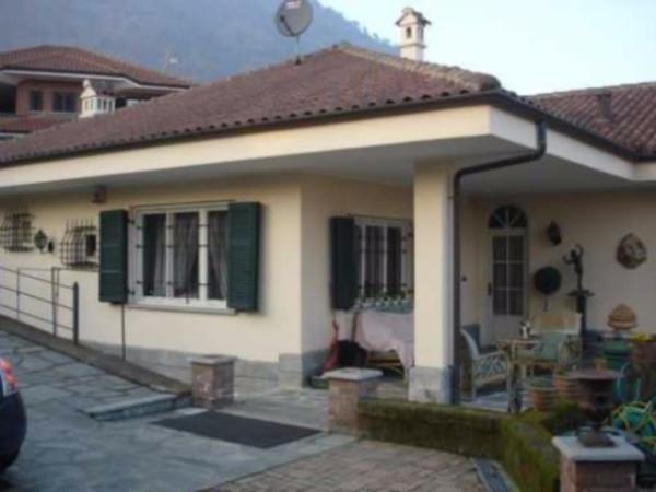 Villa in Vendita a Piossasco