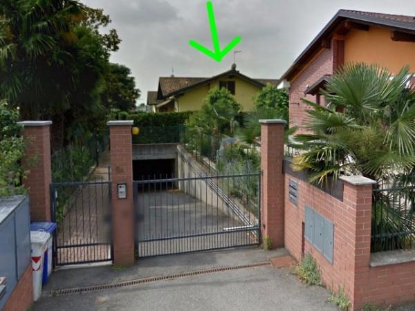 Villa in vendita a Cambiano, 4 locali, prezzo € 155.000 | Cambio Casa.it
