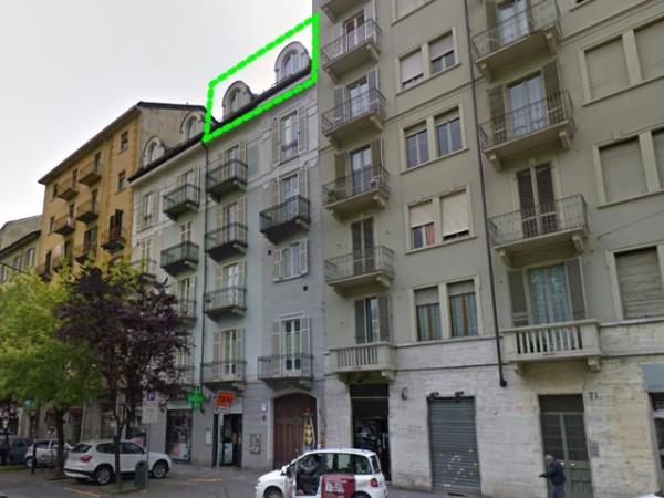Bilocale Torino Corso Alcide De Gasperi 1