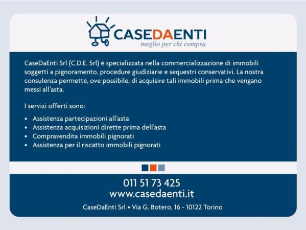 Bilocale Torino Corso Alcide De Gasperi 10