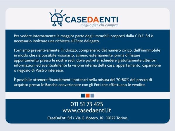 Bilocale Torino Corso Alcide De Gasperi 11