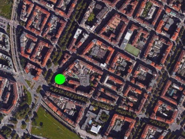 Bilocale Torino Corso Alcide De Gasperi 5