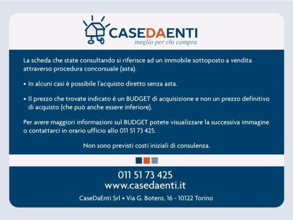 Bilocale Torino Corso Alcide De Gasperi 6