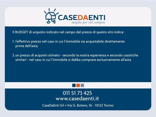 Bilocale Torino Corso Alcide De Gasperi 7