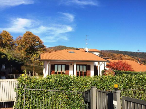 Villa in vendita a Tavernerio, 6 locali, prezzo € 550.000 | Cambio Casa.it