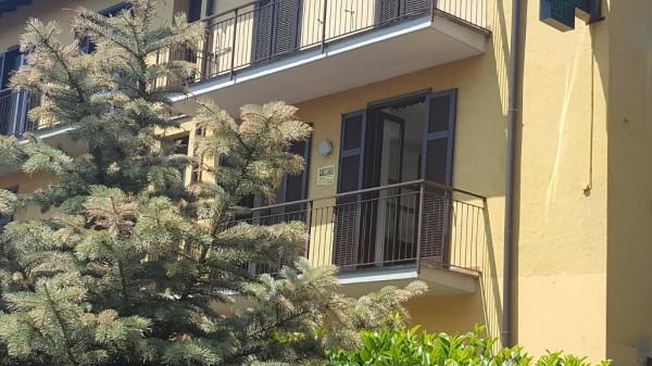 Appartamento in vendita a Cadorago, 3 locali, prezzo € 116.000 | Cambio Casa.it