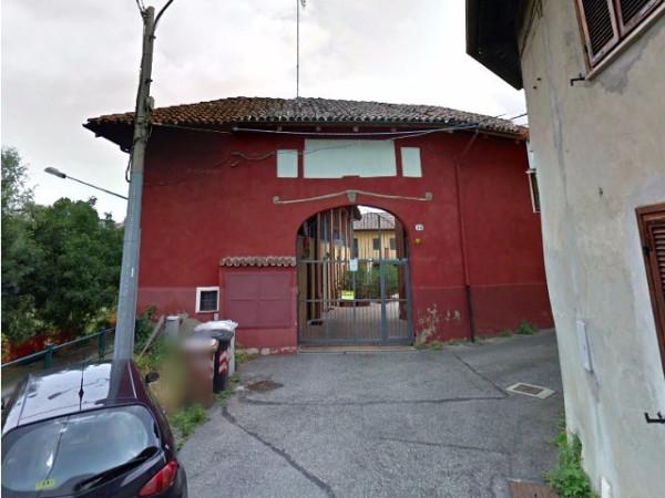 Bilocale Collegno Via Borgo Dora 1