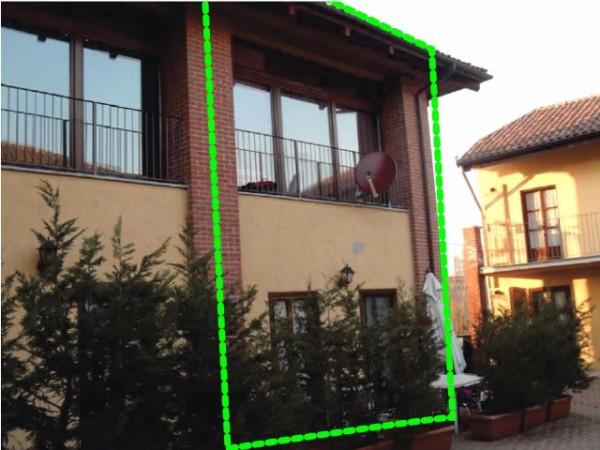 Bilocale Collegno Via Borgo Dora 2