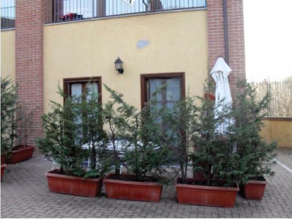 Bilocale Collegno Via Borgo Dora 3