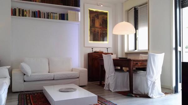 Appartamento in vendita a Gallarate, 3 locali, prezzo € 158.000 | Cambio Casa.it