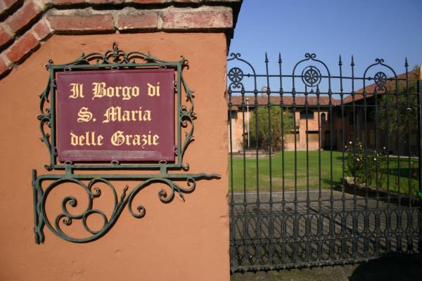 Palazzo / Stabile in vendita a Castelnovetto, 6 locali, prezzo € 690.000 | CambioCasa.it