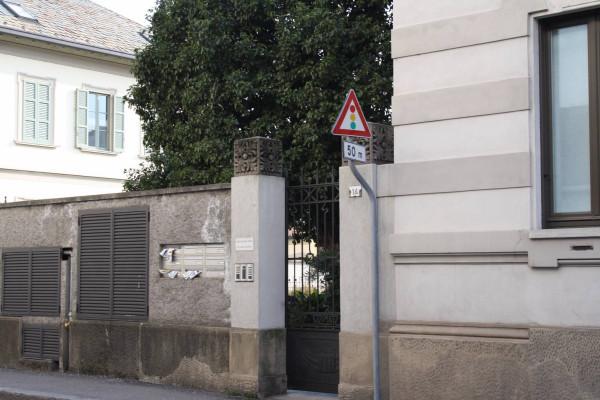 Bilocale Lecco Via Antonio Ghislanzoni 4