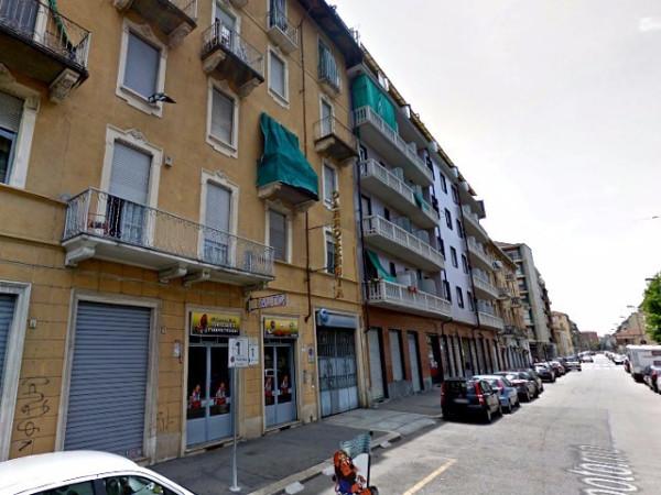 Negozio / Locale in vendita a Torino, 4 locali, zona Zona: 4 . Nizza Millefonti, Italia 61, Valentino, prezzo € 72.000 | Cambio Casa.it