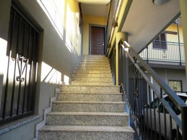 Appartamento in vendita a Busto Arsizio, 2 locali, prezzo € 65.000   CambioCasa.it