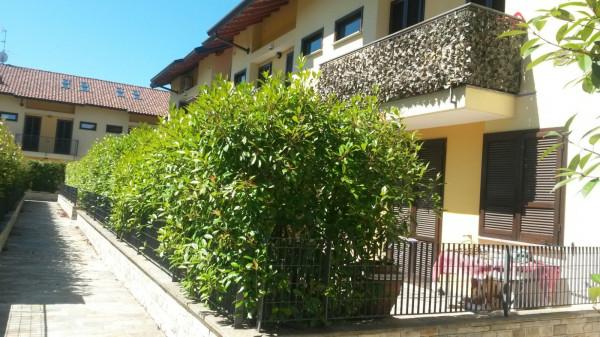 Appartamento in vendita a Samarate, 3 locali, prezzo € 159.000 | Cambio Casa.it