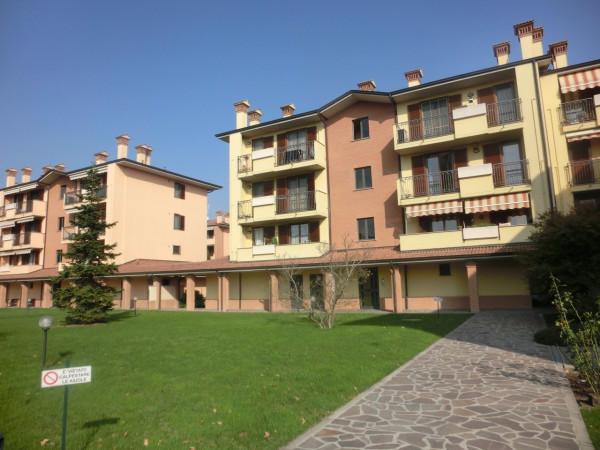 Appartamento in vendita a Dresano, 3 locali, prezzo € 175.000 | Cambio Casa.it