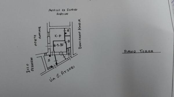 Bilocale Nocera Inferiore Via Giuseppe Atzori 1