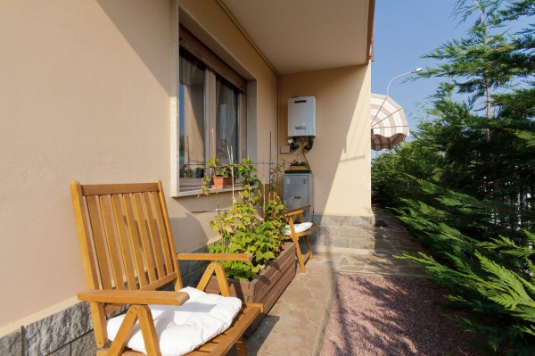Bilocale Luserna San Giovanni Via Brigata Taurinense 4