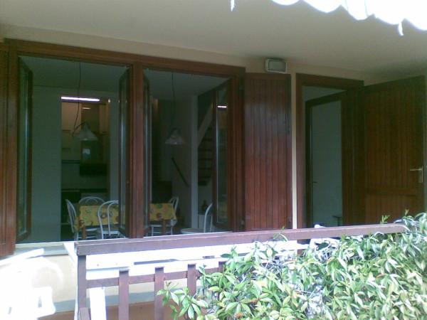 Villa a Schiera in affitto a Lerici, 4 locali, prezzo € 950 | Cambio Casa.it