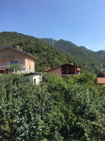 Bilocale Caino Via Villa Mattina 10