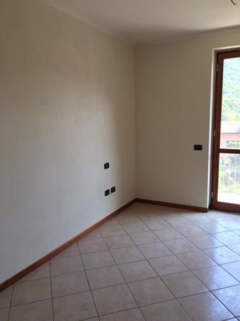 Bilocale Caino Via Villa Mattina 7