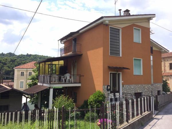 Villa in vendita a Monastero di Vasco, 6 locali, Trattative riservate | CambioCasa.it