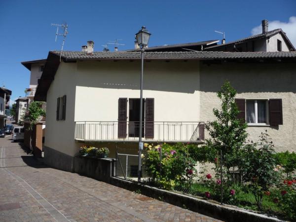 Appartamento in vendita a Vattaro, 4 locali, prezzo € 79.000 | Cambio Casa.it