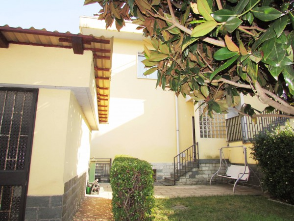 Appartamento in vendita a Paderno Dugnano, 3 locali, prezzo € 255.000 | CambioCasa.it