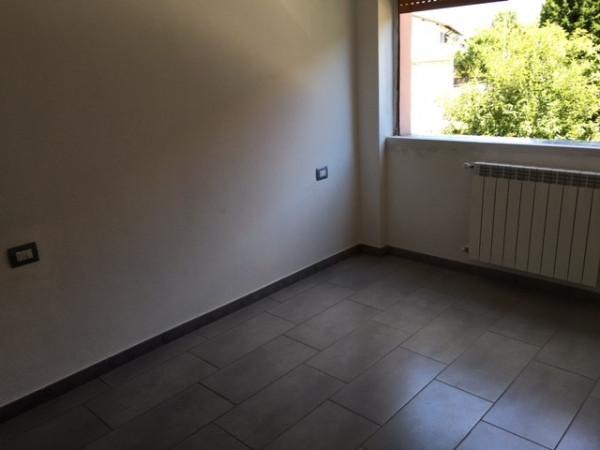 Appartamento in vendita a Olgiate Comasco, 2 locali, prezzo € 85.000 | Cambio Casa.it