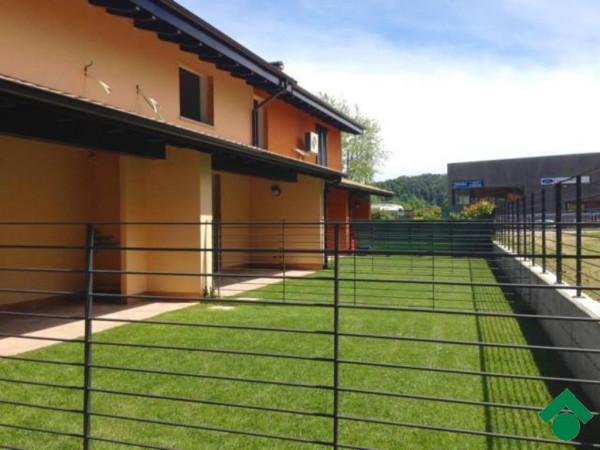 Bilocale Castelletto sopra Ticino  12