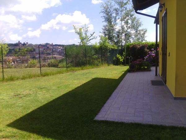 Villa in vendita a Castelnuovo Don Bosco, 6 locali, prezzo € 268.000 | Cambio Casa.it