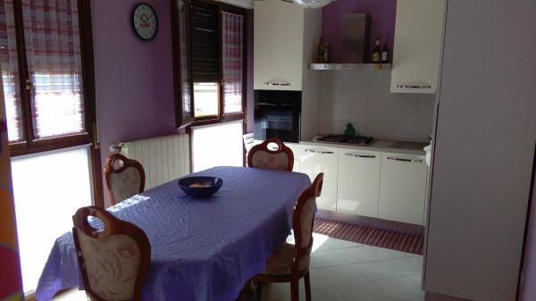 Appartamento in Affitto a Pontedera Semicentro: 3 locali, 90 mq