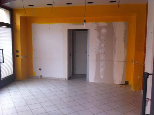 Negozio / Locale in affitto a Carpi, 3 locali, prezzo € 600 | Cambio Casa.it