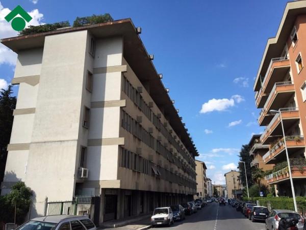 Bilocale Firenze Via Libero Andreotti, 84 1