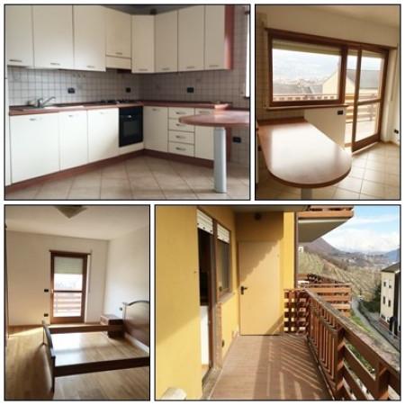 Appartamento in vendita a Trento, 3 locali, prezzo € 215.000   Cambio Casa.it
