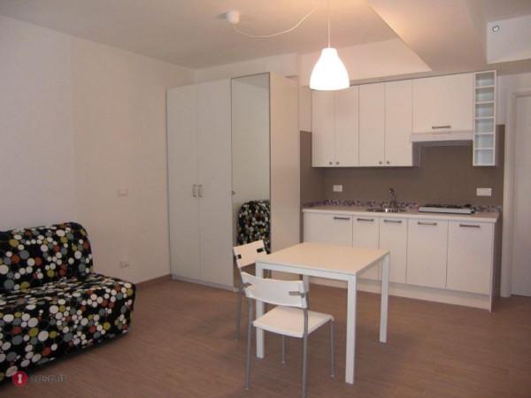 Appartamento Affitto Mentana