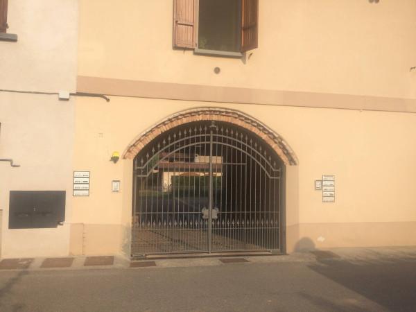 Bilocale Palazzolo sull Oglio Via Colombere 2