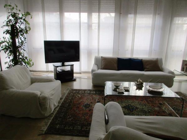 Appartamento in Vendita a Milano 02 Brera / Volta / Repubblica: 4 locali, 207 mq