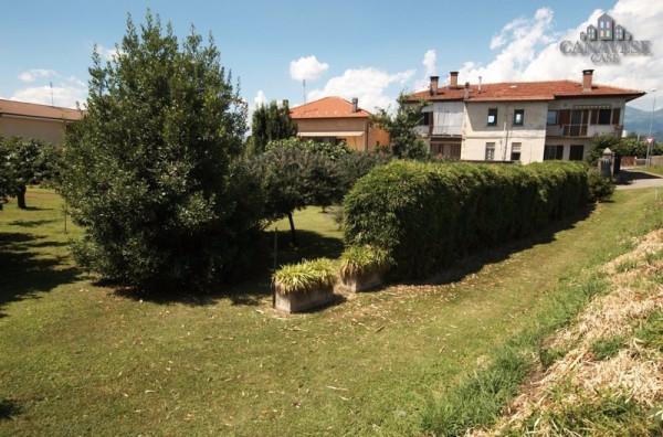Casa indipendente in Vendita a Favria Centro: 5 locali, 252 mq